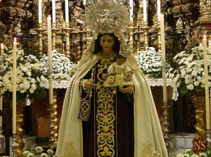 Carmen Puente Triana Carlos Iglesia
