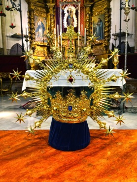 corona hiniesta