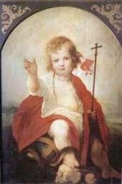 niño jesus anunciacion roelas