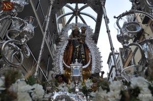 Regreso Hiniesta Gloriosa Corpus 2015-Álvaro Aguilar