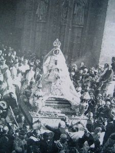 virgen reyes 1904 ABC