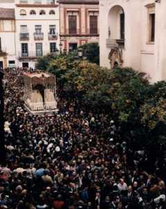 Coronación Canónica Encarnación de San Benito. Foto-Web de la Hdad-1-