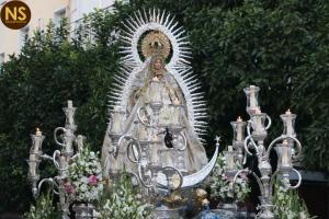 Virgen del Juncal | Miguel Ángel Badía