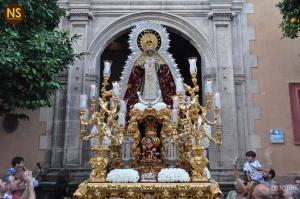 Mercedes de la Puerta Real | Álvaro Aguilar