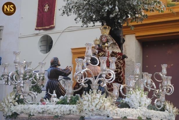 Valvanera. Procesión 2015. Foto-Francisco Delgado (2)