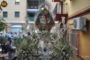 Virgen de la Cabeza, ÁlvaroAguilar