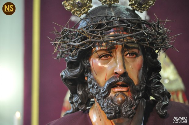 Jesús del Amor San Jerónimo, ÁlvaroAguilar (2)