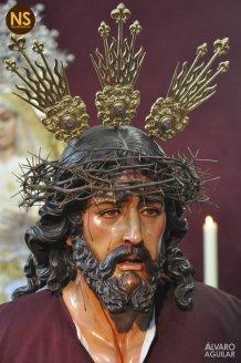 Jesús del Amor. / Alejandro García.
