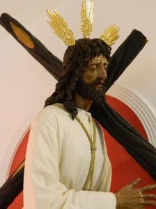 Nazareno Valme | Carlos Iglesia