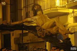 Cristo de la Salud de Montesión. Viacrucis 2016 | Álvaro Aguilar