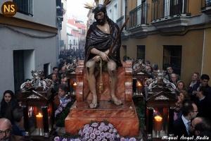 Salud y Buen Viaje, San Esteban. Vía-Crucis 2016 | Miguel Badía