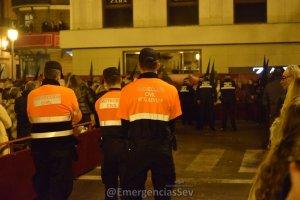 Protección Civil | Emergencias Sevilla