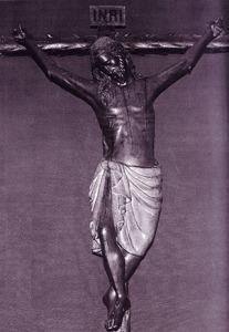 Cristo de la Buena Muerte de Omnium Sanctorum