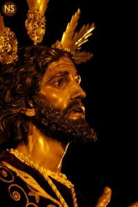 Jesús de la Victoria, La Paz. Víacrucis 2016 | Tomás Quifes