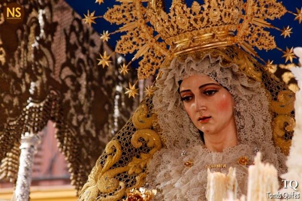 Aurora de la Resurrección. Domingo de Resurrección 2016. Tomás Quifes