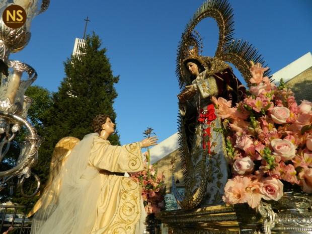 Anunciación Juan XXIII | Carlos Iglesia