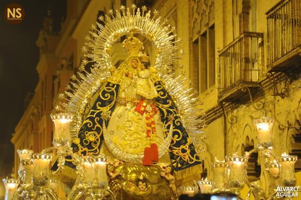 Virgen de la Cabeza (Pregón Glorias 2016), ÁlvaroAguilar (7)