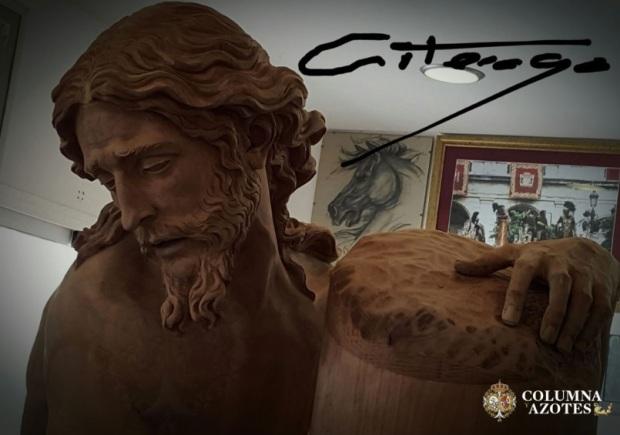 Cristo de la Púrpura, Las Cigarreras | Hermandad de las Cigarreras