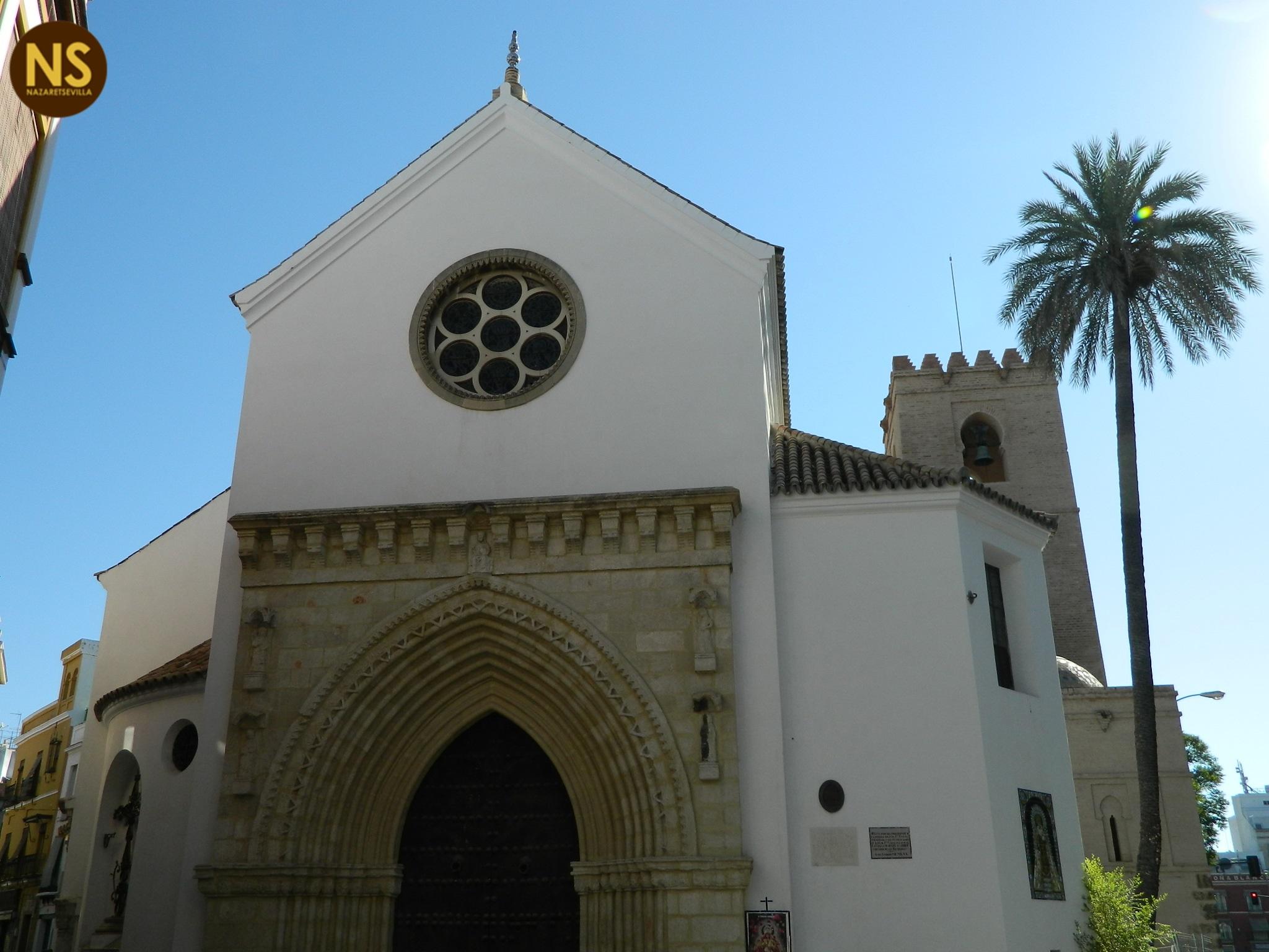 Se reanudan las obras en Santa Catalina