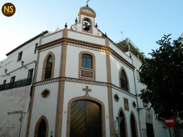 Capilla de la Puerta Real | Carlos Iglesia