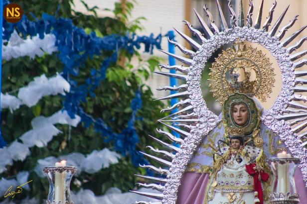 Virgen del Juncal | José Carlos Casquet