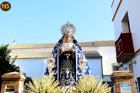 Rosario del Cerro | Miguel Ángel Badía