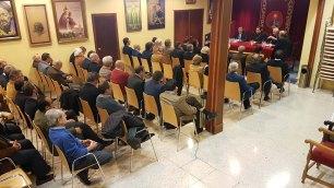 Pleno del Consejo | El Consejo HHCC