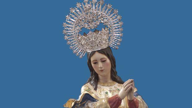 Inmaculada de los Padres Blancos | Rubén Fernández