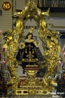 Niño Jesús de Praga. Procesión 2017 | Miguel Ángel Badía
