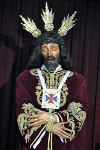 Cautivo de San Ildefonso | Parroquia de San Ildefonso