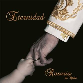 'Eternidad', último trabajo dicográfico del Rosario de Cádiz.