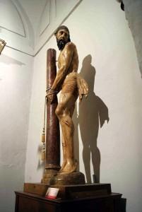 Antiguo titular de las Cigarreras de Juan Giralte | Leyendas de Sevilla