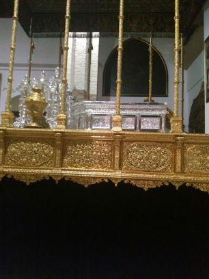 Paso de San Isidoro | Carlos Iglesia