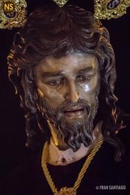 Soberano Poder de San Gonzalo. Viacrucis extraordinario 2017   Francisco Santiago