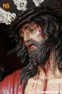 Jesús de la Piedad. Besamanos 2017   Alejandro García