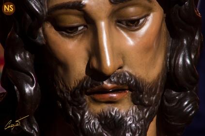 Cautivo en su Soledad del Juncal. Besamanos 2017   José Carlos B. Casquet