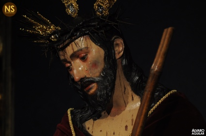 Salud y Buen Viaje de San Esteban. Besapiés 2017   Álvaro Aguilar