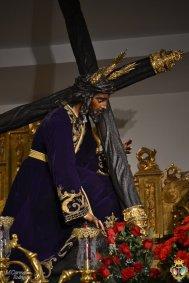 Cristo de las Tres Caídas | Hermandad Esperanza de Triana