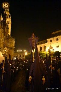 Quinta Angustia. Jueves Santo 2017 | Javier Fortúnez