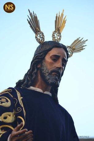 Jesús de la Redención. Viacrucis 2017 | Javier Fortúnez