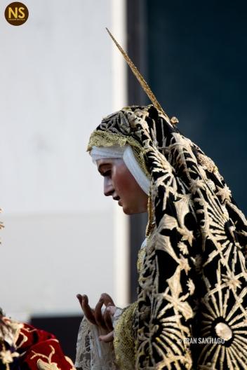 El Santo Entierro. Sábado Santo 2017 | Francisco Santiago