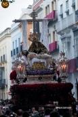 Piedad de los Servitas. Sábado Santo 2017 | Francisco Santiago