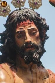Varón de Dolores, El Sol. Sábado Santo 2017 | José Carlos B. Casquet