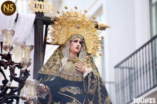 Soledad de San Buenaventura. Viernes Santo 2017 | Tomás Quifes