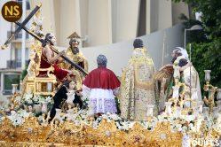 Sagrado Decreto, la Trinidad. Sábado Santo 2017 | Tomás Quifes