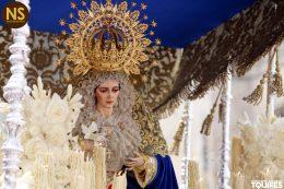 Aurora, La Resurrección. Domingo de Resurrección 2017 | Tomás Quifes