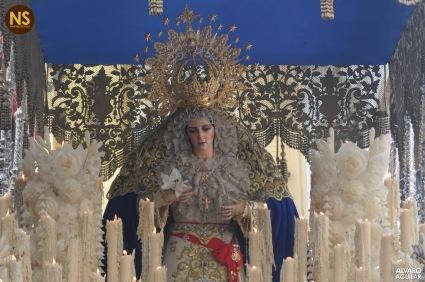 Aurora, La Resurrección. Domingo de Resurrección 2017 | Álvaro Aguilar