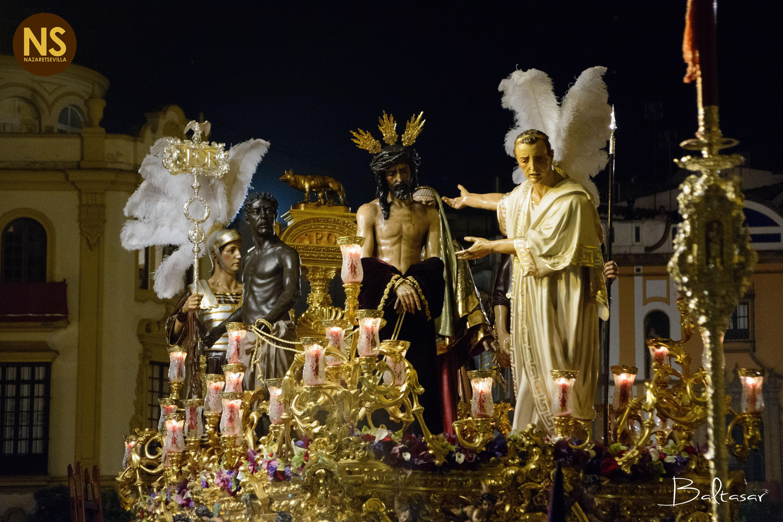 El plan de las hermandades del Martes Santo para la próxima Semana Santa
