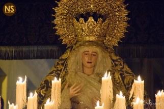 Loreto, San Isidoro. Viernes Santo 2017 | Baltasar Núñez