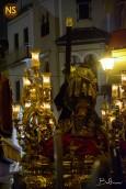 Tres Caídas, San Isidoro. Viernes Santo 2017 | Baltasar Núñez